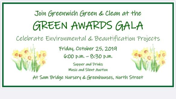 Green Awards Gala