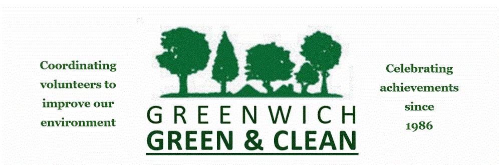 Greenwich Green & Clean